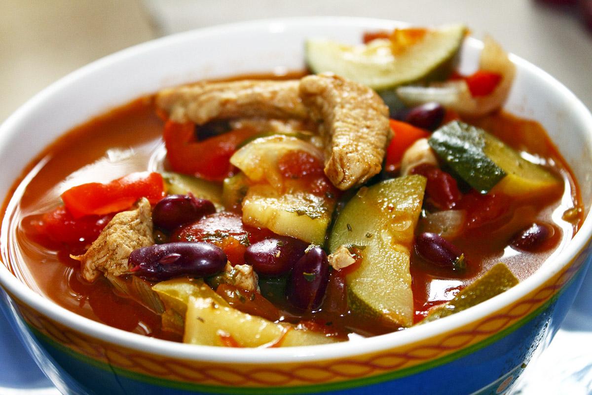 Солянка из говядины рецепт пошаговый рецепт